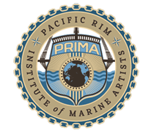 Pacific Rim Institute of Marine Artists